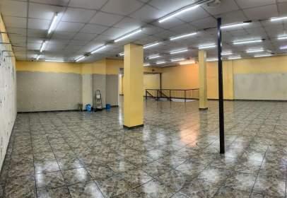 Local comercial en calle de Miracruz