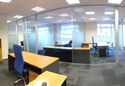 Oficina en calle Tolosa Hiribidea