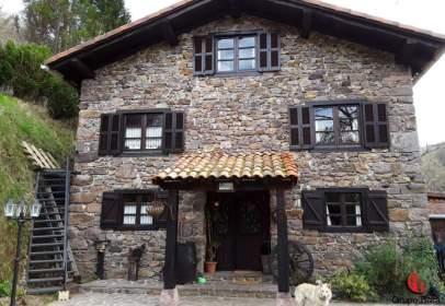 Casa en Echalar - Etxalar