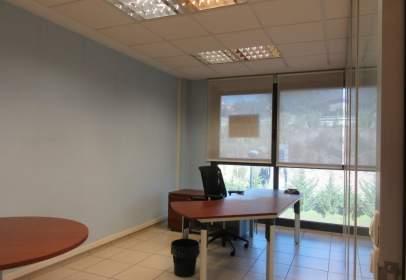 Oficina a Herrera