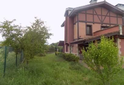 Casa en calle Ibarra Auzoa