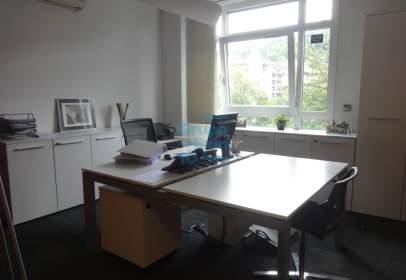 Oficina a Antiguo