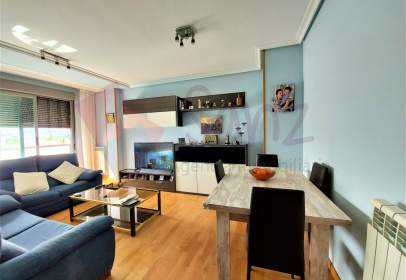 Apartament a calle de Holanda