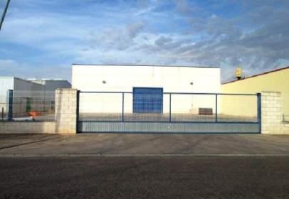 Nave industrial en calle Industria XIII