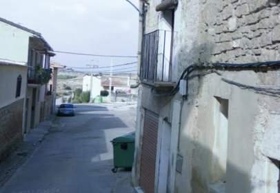 House in calle La Fuente, nº 20