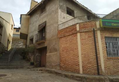 Casa a calle de la Fuente, 20