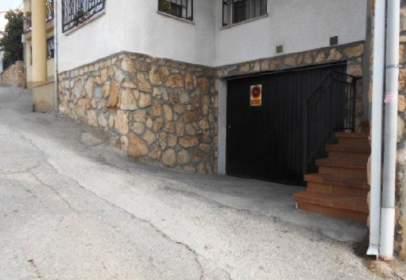 Garaje en calle Butrera de La 2, nº 2