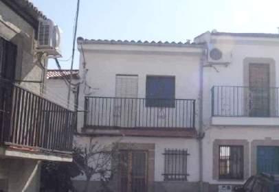 Casa en calle del Altozano, 21, cerca de Calle del Rosal