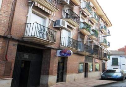 Garaje en calle Mendez Nuñez, nº 20