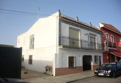 Piso en calle Candelaria, nº 46