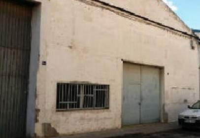 Nau industrial a calle Jaume I, nº 42