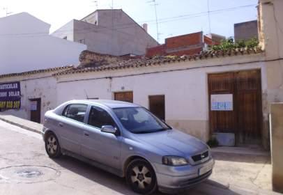 Land in calle Escaleta, nº 18-20