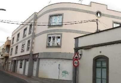 Garatge a calle Pedro Morales Deniz, nº 10