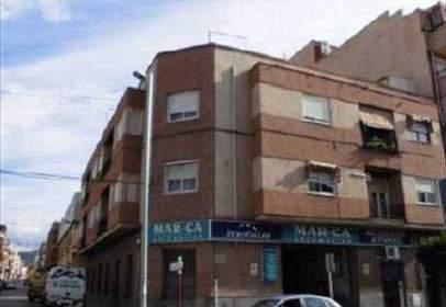 Flat in calle Reina Victoria, nº 23