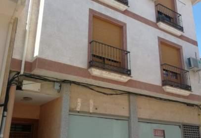 Dúplex a calle Albacete, nº 5