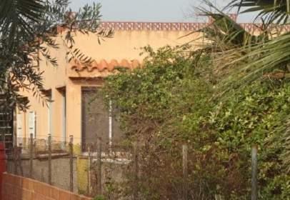 Casa a calle del Rajoli, nº 24