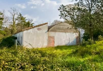 Industrial Warehouse in calle de Vilanna, nº Polig 4
