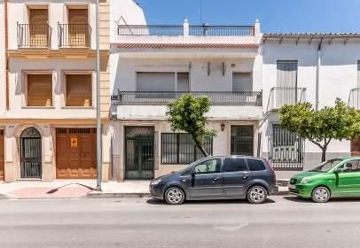 Casa en Avenida de Andalucía, nº 1
