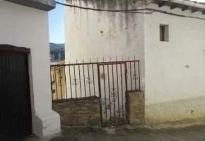 Terreno en calle Bajada de Las Eras, nº 1