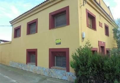 Casa en calle Zaragoza, nº 14