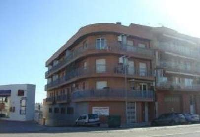 Garaje en calle Lleida, nº 81