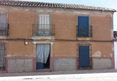 Flat in calle de Cervantes, 36, near Calle del Amarguillo