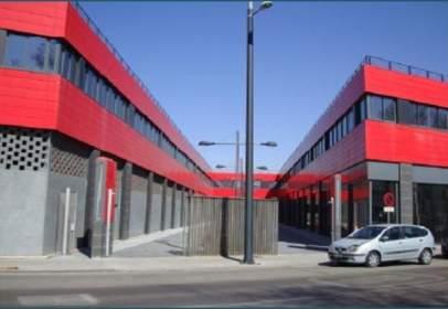 Oficina en calle Fernando de los Rios, nº 11