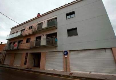 Garatge a calle Solidaritat, nº 21-23
