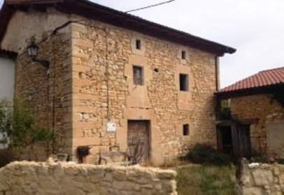 Casa en calle Real, nº 10