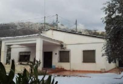 Casa en calle Partida Gormaig, nº 59