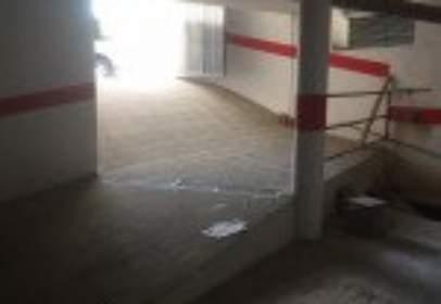 Garatge a calle de los Molinos, nº 7