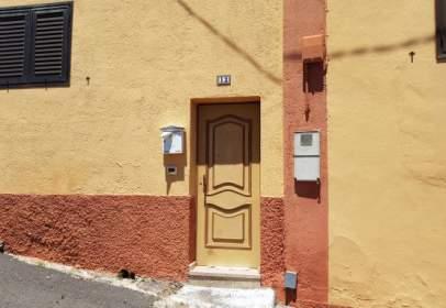 Casa a calle de Nuestra Señora de Candelaria, nº 12