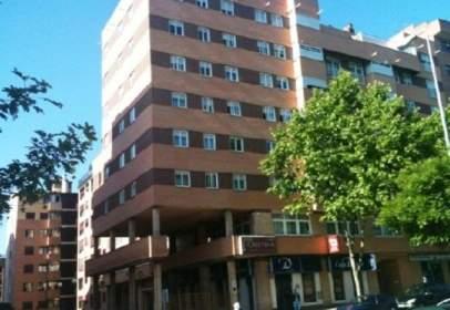 Garaje en calle Juan Garcia Hortelano, nº 19-21