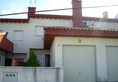 Casa en calle Miralprado, nº 17