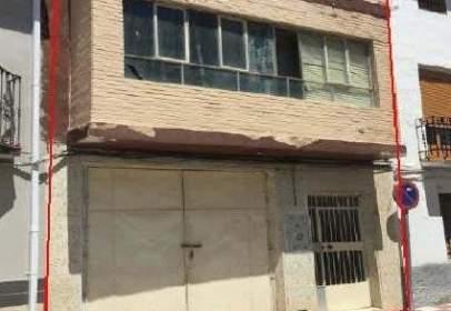 Casa en calle Amargura, nº 33