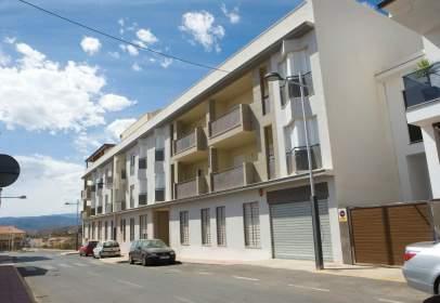 Flat in calle del General Alvear, nº 19