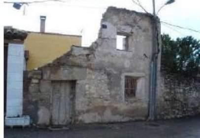 Terreno en calle Abilio Calderon, nº 62