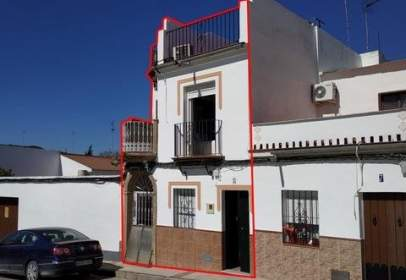 Casa en calle del Tejar, 5