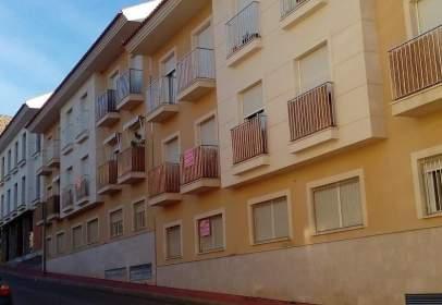 Flat in calle de la Librilla, nº 17