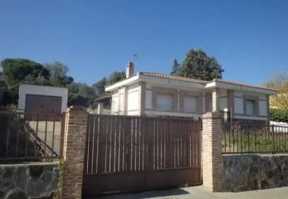 House in calle de España, nº 21