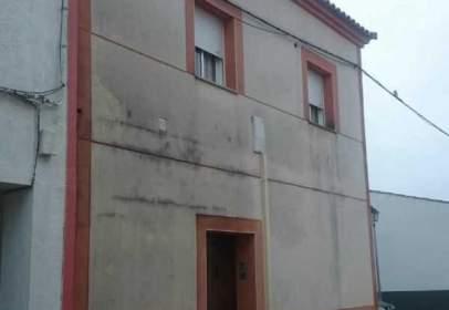 Piso en calle Virgen de La Soledad, nº 11