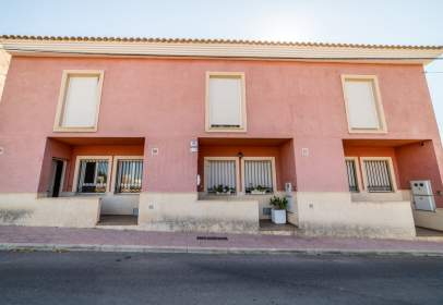 House in calle San Pascual, nº 23