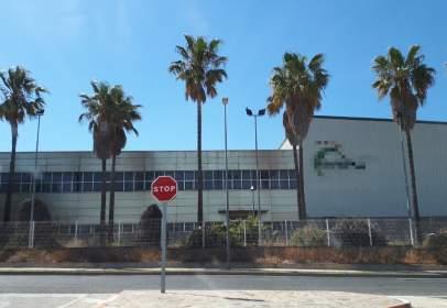 Nave industrial en calle Santa Barbara, nº Sn