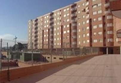 Garaje en calle Mercedes Escribano, nº 1-3