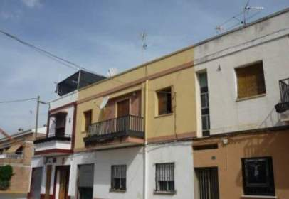 Flat in Carrer de José Escrihuela, nº 8