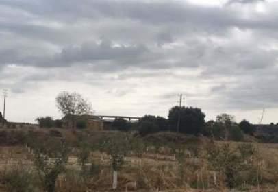 Rural Property in calle Hoya de Huesca, nº 146