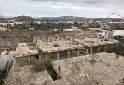 Edifici a calle Fray Tomas de Berlanga, nº S/N