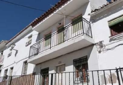 Casa en calle Villares, nº 55