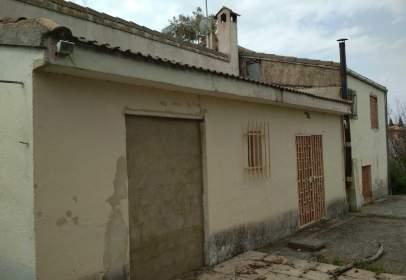 Casa a calle San Adrián, nº 41