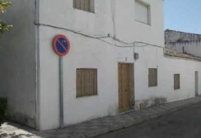 Casa en calle de la Espiga, nº 1
